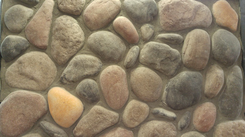 Saskatchewan River Rock