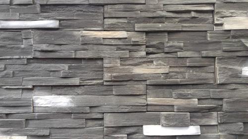 Yukon Stacked Stone